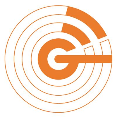 Gourmet-radar.de: Logo Bildmarke